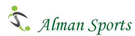 Alman Sports Logo
